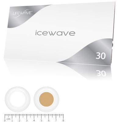 Das Teamwork IceWave Pflaster