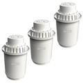 Das Teamwork 3er Packung Ersatzfilter für ECAIA Wasser Karaffe