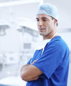 Praxisbedarf / Ordinationsbedarf / Klinikbedarf / Hauskrankenpflege