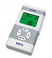 Das Teamwork Promed EMT-6 Tens EMS Gerät