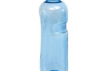 Das Teamwork Mehrweg-Trinkflasche 1 l-BPA frei