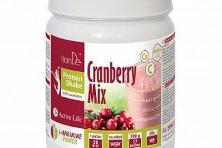 Das Teamwork Cranberry Mix